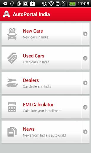 Autoportal - New Used Cars