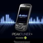 iPeak Tuner
