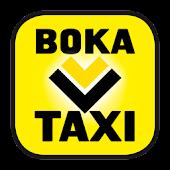 Taxi Väst