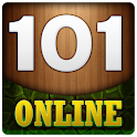 101 Online logo