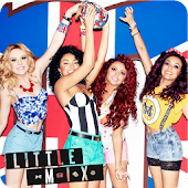 Little Mix Letras