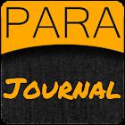 ParaJournal - Flight log icon