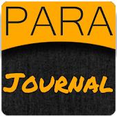 ParaJournal - Flight log