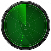 SDWATCH Radar Clock Widget HD