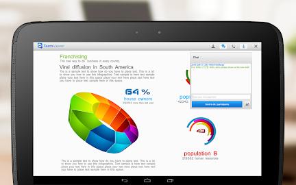 TeamViewer for Meetings Screenshot 6