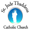 St. Jude Thaddeus Parish icon