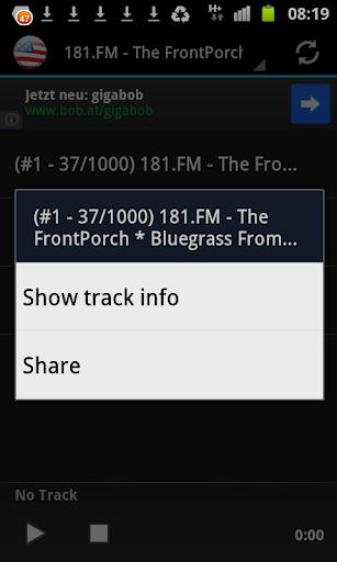 【免費音樂App】Americana Music Radio Stations-APP點子