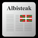 Euskal egunkariak icon