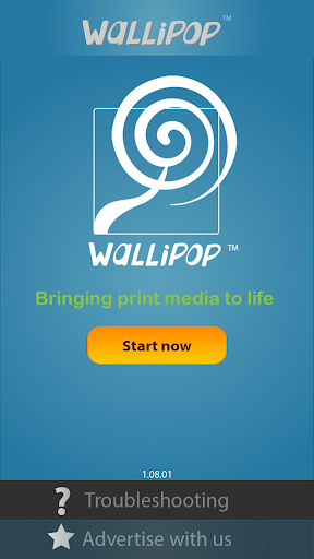 Wallipop  screenshots 1