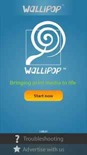 Wallipop - náhled
