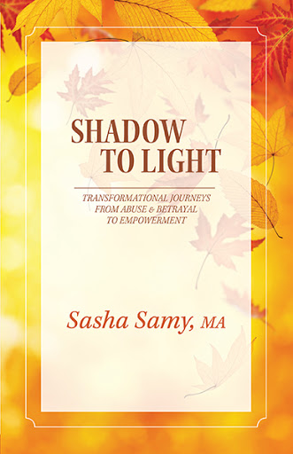SHADOW TO LIGHT cover