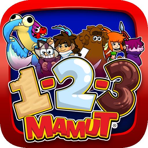 123 Mamut 解謎 App LOGO-硬是要APP