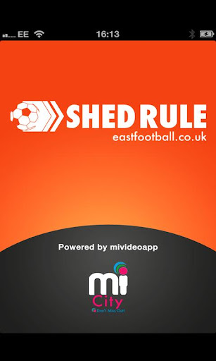 Shed Rule