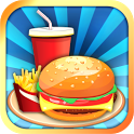 Hamburger Maker - Pocket KFC icon