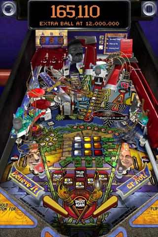Pinball Arcade  screenshots 2