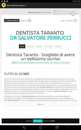 Dentista Taranto