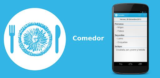 Comedor UAL - Aplicacions a Google Play