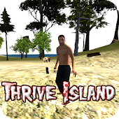 Thrive Island - Survival APK for Blackberry