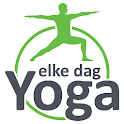 Elke dag yoga icon