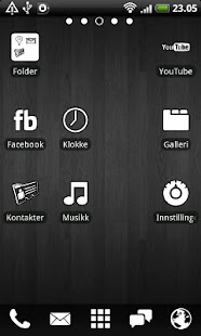 Free Go Launcher EX Theme Android Themes - Mobiles24