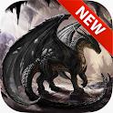 Black Dragon Wallpapers icon