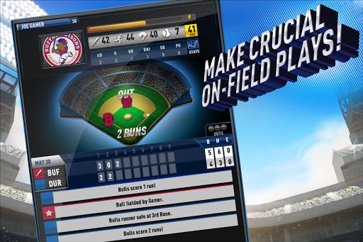 MLB.com Franchise MVP  screenshots 4