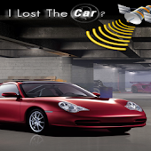 I Lost The Car