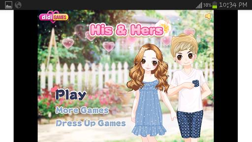 玩免費模擬APP 下載换装烹饪化妆的女孩 app不用錢 硬是要APP