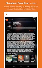 Audio Books by Audiobooks Screenshot 23