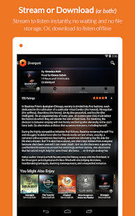 Audio Books by Audiobooks - screenshot thumbnail