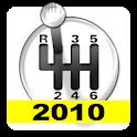AutoDisk 2010 Car Specs & Pics logo