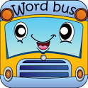Word Bus icon