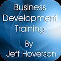 Jeff Hoverson logo