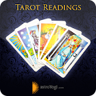 TAROT READING icon