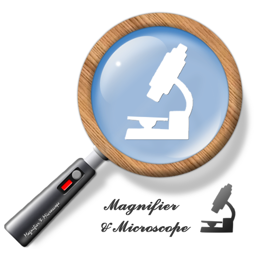 Magnifier & Microscope [Cozy] file APK for Gaming PC/PS3/PS4 Smart TV