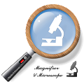 Magnifier & Microscope [Cozy] download