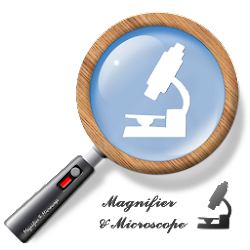 Magnifier & Microscope [Cozy]