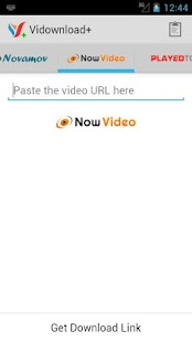 Vidownload+ Video Downloader