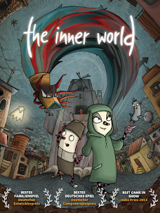 The Inner World – Miniaturansicht des Screenshots