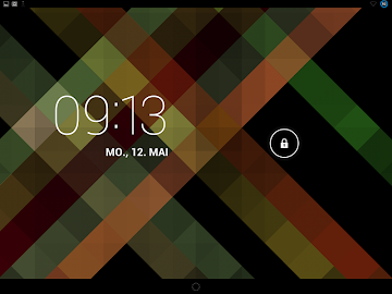 Origami Live Wallpaper Screenshot 3