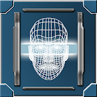 Mobile Face Recognition Lock icon