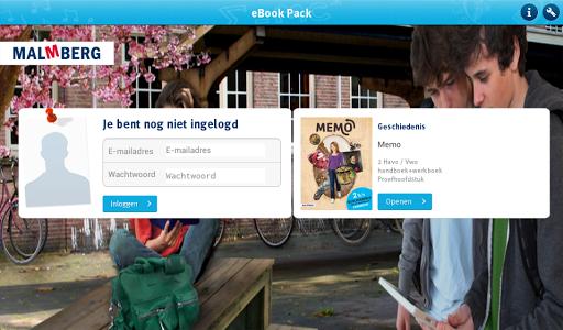 eBook Pack