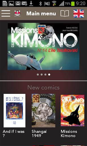 AlloComics Comics Manga BD