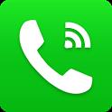 微话--朋友圈的免费电话,免费打中国长途,非viber icon