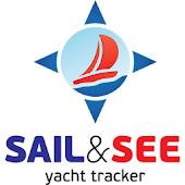 SailAndSee Tracker