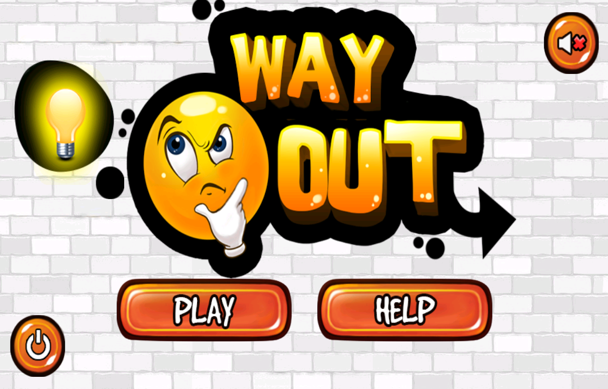 Way Out- screenshot