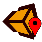 Unity GoogleMap for Android