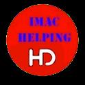 iMacHelping App logo