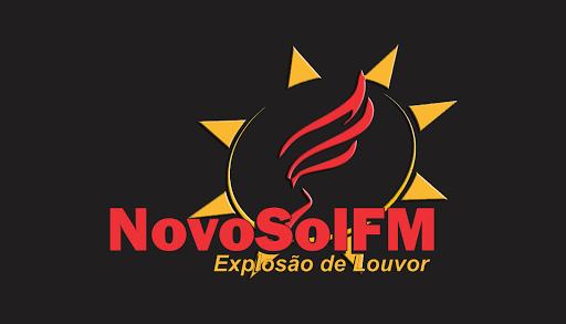 玩免費娛樂APP|下載Novo Sol FM app不用錢|硬是要APP