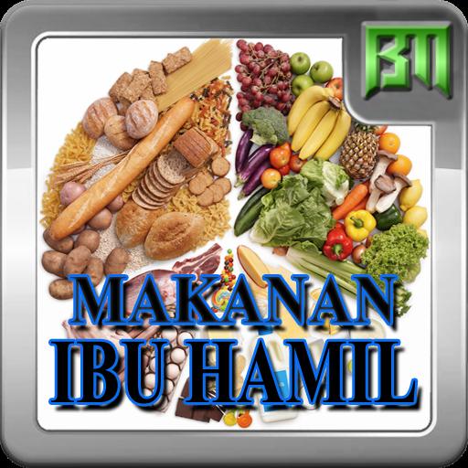 書籍必備App|Makanan Ibu Hamil LOGO-綠色工廠好玩App